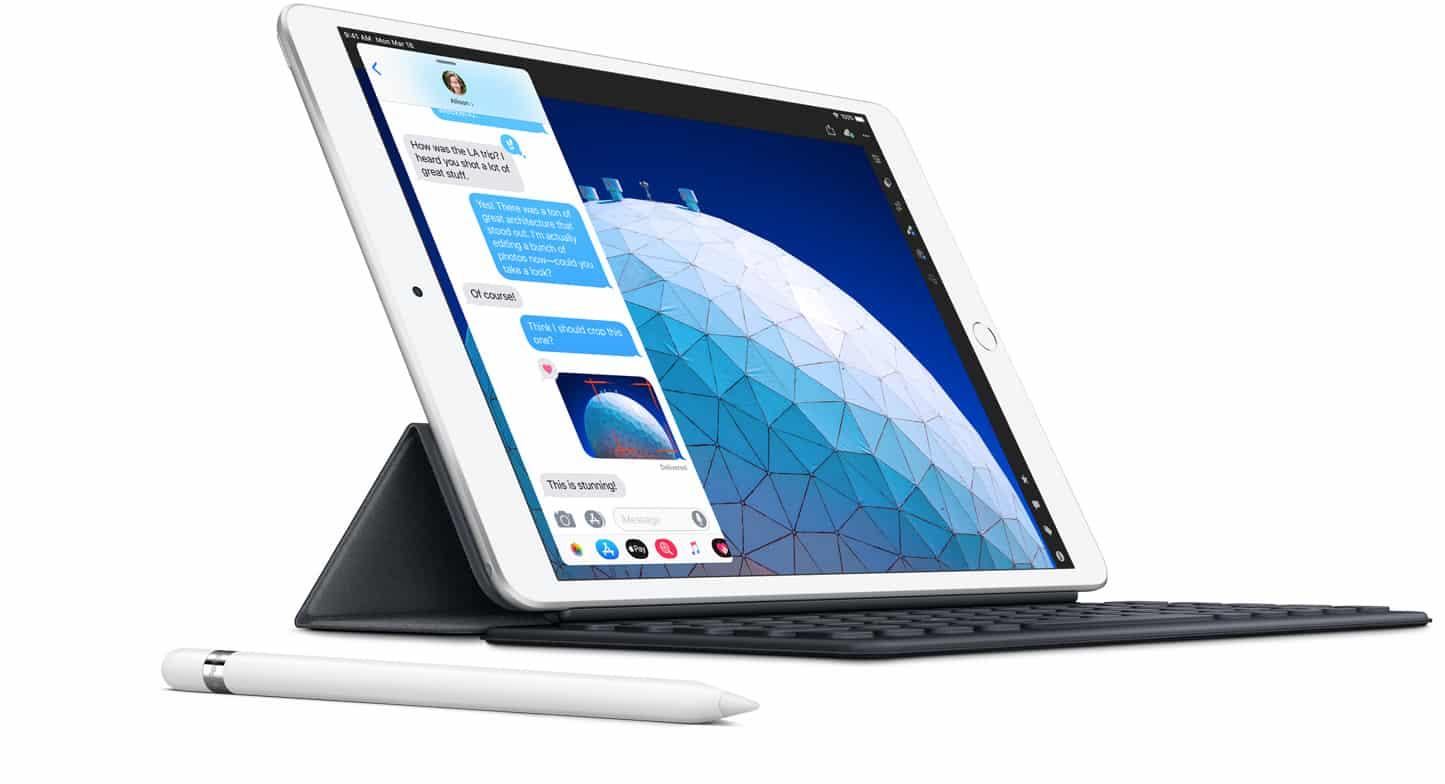 """iPad Air 10.5"""""""