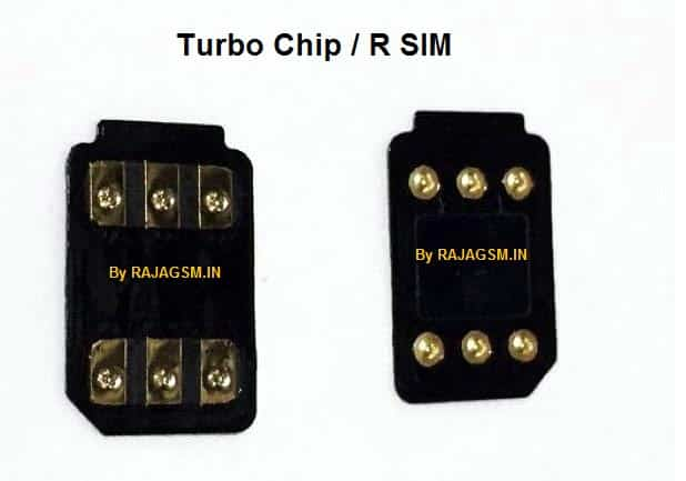 iPhone-ICCID-turbo-chips