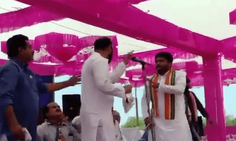 hardik-going-slapped-by-man