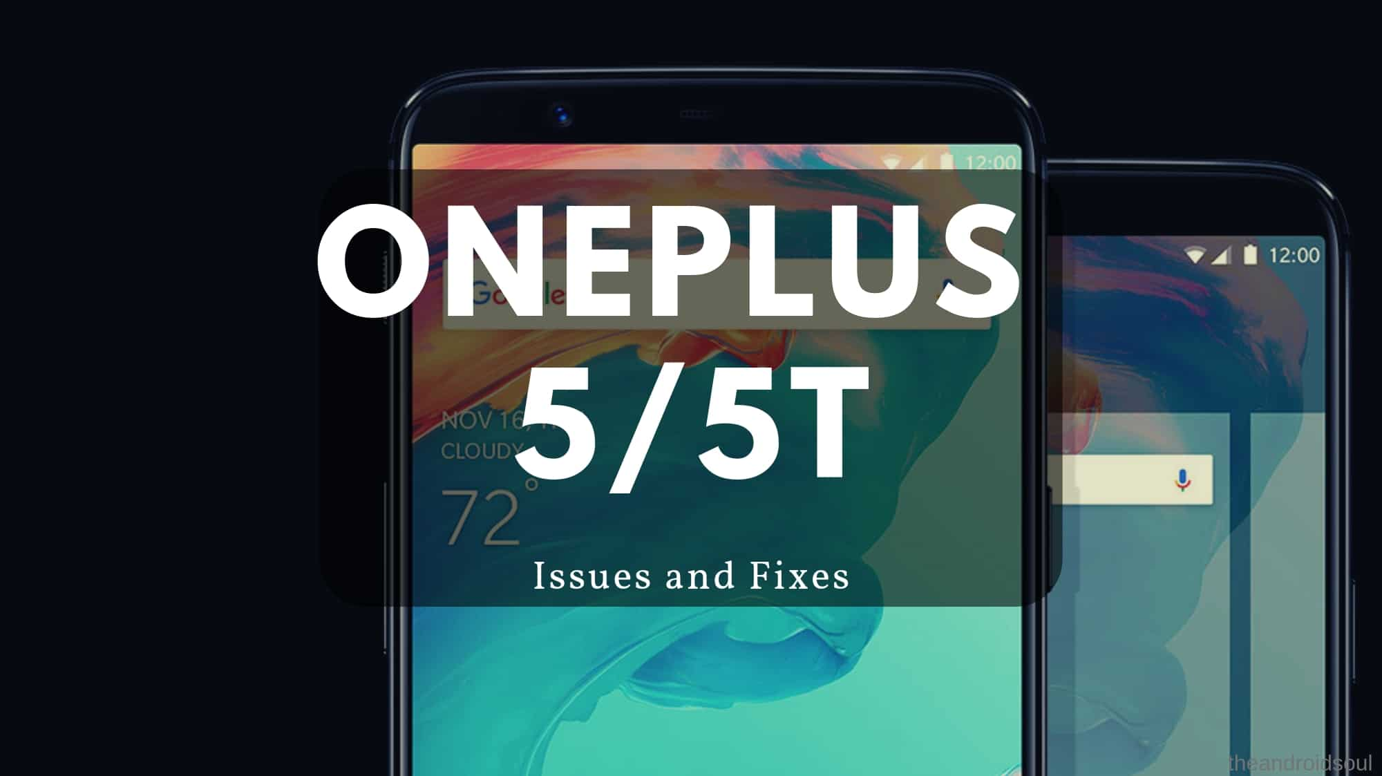 OnePlus 5/5t Mic issue during an incoming/outgoing calls – Solved